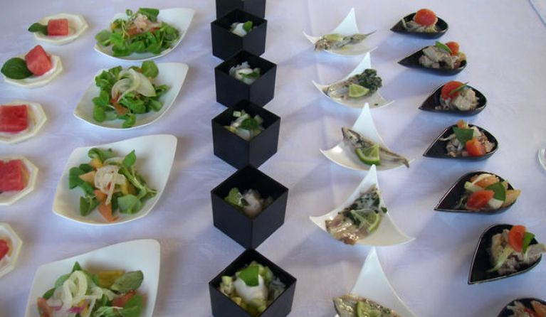 Catering eventi Ravenna Catering Mini
